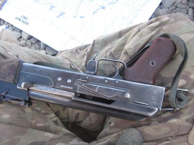 type 1 AK 2