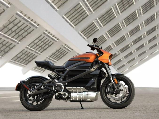 Harley-Davidson-2w