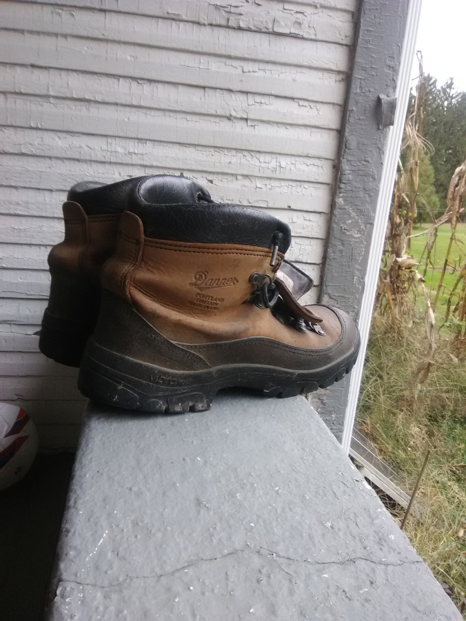 afghan boots