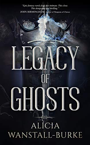 legacy of ghosts cover