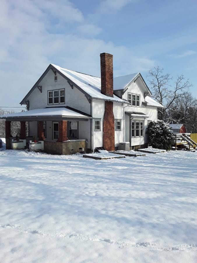 house winter 2020